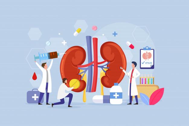 Por qué sube el colesterol tras un trasplante renal?